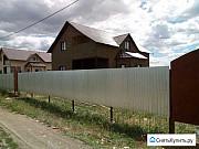 Дом 160 м² на участке 10 сот. Оренбург