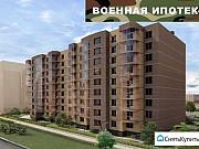3-комнатная квартира, 77.9 м², 6/9 эт. Псков