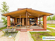 Дом 81.7 м² на участке 8.1 сот. Сургут