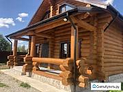 Коттедж 140 м² на участке 7.5 сот. Псков