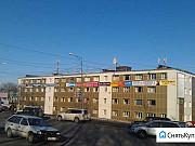 Помещение свободного назначения, 38.5 кв.м. Петропавловск-Камчатский