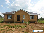 Дом 140 м² на участке 10 сот. Завьялово