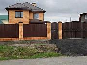 Дом 135 м² на участке 7 сот. Тюмень
