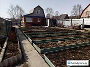 Дача 52 м² на участке 6 сот. Петропавловск-Камчатский