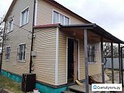 Дом 100 м² на участке 4 сот. Пушкин