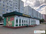 Продам торговое помещение Омск