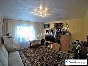 3-комнатная квартира, 65.6 м², 1/5 эт. Ухта