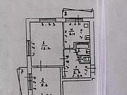 2-комнатная квартира, 39.9 м², 3/5 эт. Астрахань