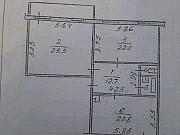 2-комнатная квартира, 90 м², 3/5 эт. Набережные Челны