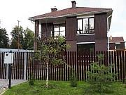 Коттедж 121.8 м² на участке 5.5 сот. Троицк