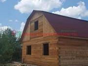 Дом 74.5 м² на участке 14.8 сот. Чита