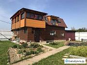 Дом 135 м² на участке 10 сот. Солнечногорск