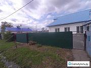 Дом 60 м² на участке 13.5 сот. Комсомольск-на-Амуре