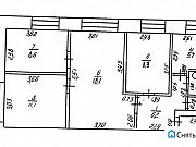 4-комнатная квартира, 61 м², 5/5 эт. Катайск