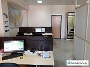 Офисное помещение, 54.7 кв.м. Новосибирск