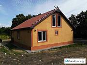 Дом 139 м² на участке 8 сот. Пионерский