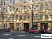 Комната 6 м² в 2-ком. кв., 2/5 эт. Санкт-Петербург