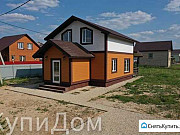 Дом 140 м² на участке 8.5 сот. Балабаново