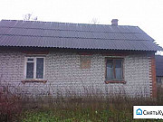 Дом 54 м² на участке 35 сот. Солнечногорск