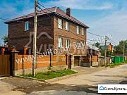 Коттедж 250 м² на участке 3 сот. Новосибирск