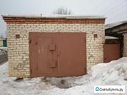 Гараж 24 м² Пермь