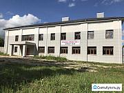 Гостиничный комплекс на трассе М1 Вязьма