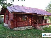 Дом 48 м² на участке 99 сот. Руза