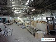 Производственное помещение, 830 кв.м. Казань