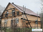 Дом 175 м² на участке 12 сот. Сергиев Посад