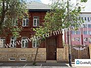 В центре города помещение Астрахань