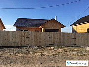Дом 104.1 м² на участке 8 сот. Абакан
