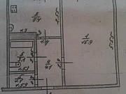 1-комнатная квартира, 34 м², 1/5 эт. Мичуринск
