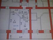 1-комнатная квартира, 45.4 м², 8/10 эт. Благовещенск