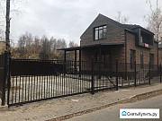 Коттедж 240 м² на участке 8 сот. Смоленск