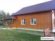 Дом 165 м² на участке 10.7 сот. Покров