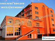 Студия, 49.4 м², 2/5 эт. Севастополь
