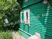 Дача 20.1 м² на участке 9.3 сот. Комсомольск-на-Амуре