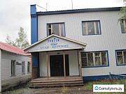 Административное здание, 844.6 кв.м. Новоаганск