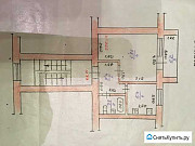 1-комнатная квартира, 33 м², 2/5 эт. Чамзинка