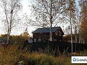 Дом 96 м² на участке 8 сот. Хабаровск