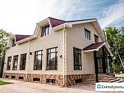 Коттедж 462 м² на участке 40 сот. Петропавловск-Камчатский