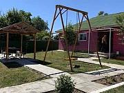 Продаётся гостиница, база отдыха на реке Хопёр Алексеевская