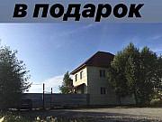 Дом 250 м² на участке 12 сот. Петухово
