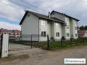 Таунхаус 123.7 м² на участке 2 сот. Петрозаводск