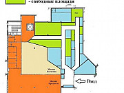 Помещение свободного назначения, 30 кв.м., 1 этаж Чебоксары