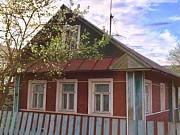 Дом 44.5 м² на участке 6 сот. Вологда
