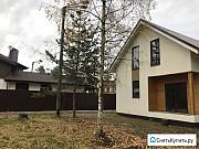 Дом 125 м² на участке 10 сот. Иваново