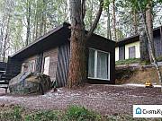 Дом 30 м² на участке 12 сот. Коробицыно