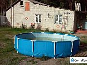 Дом 110 м² на участке 15 сот. Алексеевка