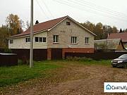 Дом 110 м² на участке 179 сот. Ува